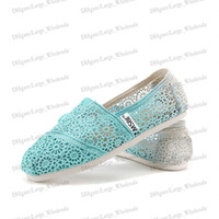 Wholesale Crochet Shoes Sneakers - Free ship New style canvas shoes women Color matching crochet shoes fashion loafers flat shoes women espadrille sneakers shoes