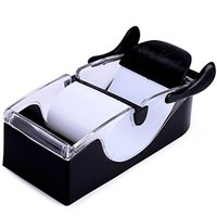 Wholesale Easy Sushi Maker Roller Equipment - 2016 Newest High Quality Magic Kitchen Gadgets Easy Roll DIY Sushi Maker Cutter Roller Equipment Perfect Easy Machine Black