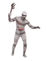 Wholesale Mummy Cosplay - Wholesale-Lycra Spandex mummy costumes zentai suits halloween costumes cosplay