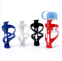 Wholesale Handlebar Bottle Cages - Bicycle Cycling Quick Release Bike handlebar mount Water Bottle Cage Holder Brand New Good Quality Free Shipping