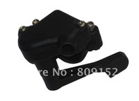 Wholesale 125cc Quad Bike Atv - Wholesale- Throttle Thumb Accelerator 49cc 50cc 110cc 125cc Assembly ATV Quad Pit Bike