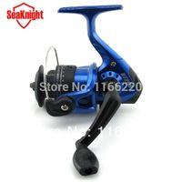 Wholesale Cheap Fishing Reels - Free Shipping 1pcs MT-200 5.2:1 1BB Cheap Spinning Fishing Reel Fish Reel