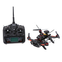Wholesale Advanced Electric Motors - Walkera Runner 250 Advance Backpack Version RTF RC Professional Drones with 800TVL Camera and DEVO 7  OSD GPS RC Quadrocopter order<$18no tr