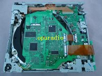 Wholesale Sienna Radio - Brand new Fujitsu ten 4 CD mechanism CH-05-431 for Toyota Sequoia Tundra Sienna voice navigation DENSO 86120 car radio car dvd