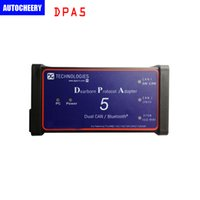 DPA5 Dearborn Protocol Adapter 5 Heavy Duty Truck Scanner senza Bluetooth