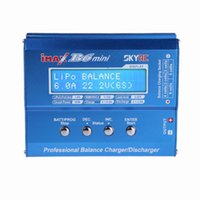 Wholesale Professional Balance Charger - Original SKYRC iMAX B6 Mini Professional Balance Charger   Discharger for RC Battery Charging order<$18no track