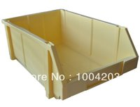 Wholesale Parts Organizer Box - Wholesale-CIF shipping YOUTER YS-855Y from factory team bin work bin parts case garage box tool case tool organizer parts organizer