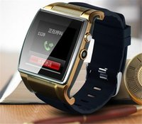 2016 Nuova Smartwatch 008 Bluetooth Smart Watch per Apple iPhone Samsung Android Phone relogio inteligente smartphone smart watch guarda in magazzino