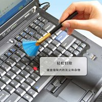 Wholesale Screen Cleaner Computer - Clean the computer screen Disc clean The keyboard cleaning