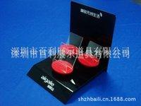 Wholesale Single Side Folder - Acrylic Guangzhou Shanghai round stationery clips   binder   folder clips   metal binder