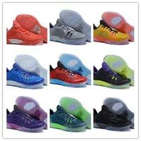 Wholesale Men Soccer Shoes Venom - NEW HOT Kobe 5 Venomenon generation Basketball Shoes latest kb venom 5 v sports shoes Men Retro Authentic Sports Shoes 40-46