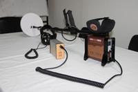 buscador de tesouro subterrâneo venda por atacado-Frete grátis + promoção! Pinpoint Fábrica GFX7000 detector detector de ouro super subterrâneo para detector de caça ao tesouro pepita de ouro!