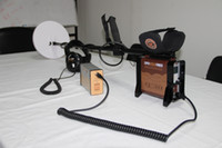 unterirdischen schatzsucher großhandel-Kostenloser Versand + Aktionsverkauf! Pinpoint Factory GFX7000 Untertage-Super-Goldsucher-Detektor für Goldnugget-Schatzsuche-Detektor!