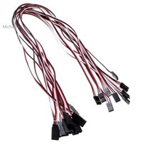 "Wholesale Rc Extension Cord Cable Wire - New 520mm 20.3"" RC Servo Extension Cord Lead Wire Cable for Helicopter Cable 61"