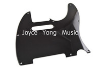 Fender black tele pickguard - New Black PLY Electric Guitar Pickguard For Fender Tele Style Electric Guitar Wholesales