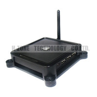 Wholesale Mini Pc Thin Client Wifi - Wholesale-Free shipping New Wireless PC Station Thin Client Computer 128M RAM 128M Flash 32 Bit MINI PC Windows CE 6.0 WIFI PC Station