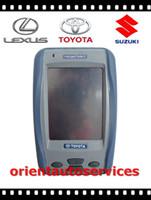 Wholesale Toyota Denso Tester Ii - Fast Toyota IT2 Diagnostic DENSO Tester II Professional For Lexus Suzuki Toyota