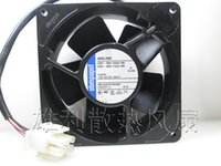 Wholesale fan 230v resale online - Original EBM Papst ZWH V AC MM cm full metal temperature cooling fan