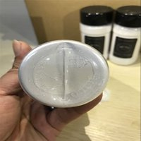 Wholesale White Powder Face - BEST SELLER With Serial Number Loose powder No-Color Powder 3oz Face Powder Makeup two shades White  Skin Color free ship Cosmetics