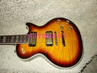 Wholesale Honey Electric Guitar - New Arrival Honey Burst Custom Mahogany Electric Guitar Best Wholesale Guitars