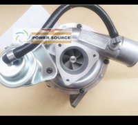 Wholesale hyundai terracan - RHF5-2B KHF5-2B 28201-4X700 28201-4X701 28201-4X710 Turbo Turbocharger For HYUNDAI Terracan Car 2003-06 J3CR J3 2.9L CRDi 163HP