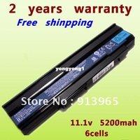 Wholesale Acer Extensa 5235 - Durable- 6CELL Laptop Battery For Acer Extensa 5635 5420G 5620G 5630 5210 5220 5235 5635 5620Z 5635G Series 5