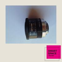 Wholesale Cctv Lens 6mm - CCTV lens C mount lens for bullet camera computar 6mm 1:1.2 1 2 Cmount secondhand used 90% new