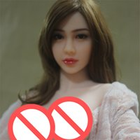 Wholesale Japan Realistic Sex Dolls - realistic 3d cute sex doll japan reborn 165cm big breast and Big Ass For Men Lifelike we have some real pictures