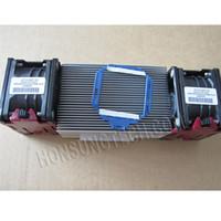Wholesale Heatsink Hp - HP DL380p G8 V2 CPU heatsink fans kits, cooling kit, cooler kit, heatsink kit, include 1*723353-001 662522-001,2*654577-001