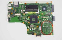 Wholesale asus hdmi laptop online - k55vd main board Laptop Motherboard for asus k55a A55 Series laptop no GPU included High quality