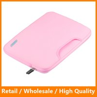 2016 Hot 11 12 13.3 15 pollici Universale Laptop Ultrabook Borsa per Notebook per MacBook Air Pro Retina Custodia uomo e donna