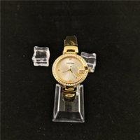 Wholesale Lady Watch Bulk - Wrist Watch Master Luxury Ladies Automatic Daniel Watch Curren Watch Ring Watches Watches Bulk Curren Watches
