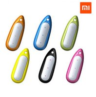 Wholesale Mi Necklace - Fashion Xiaomi Mi Band 1S Miband Silicone Necklace Case Carrier Replacement For Original Mi band 1S Miband Silicone Strap