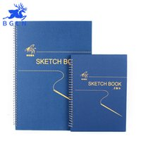 Wholesale drawing paper art for sale - Group buy Bgln K K g Sketch Paper Sheets Sketch Paper For Drawing Painting Sketch Book Art Supplies Student Stationery