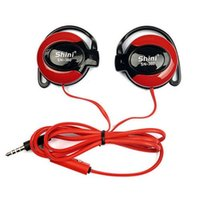 Wholesale mp3 player cans for sale - Shini SN mm Stereo Earphone For Mobile Computer Mp3 Player Game PC colors can choose
