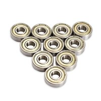 Wholesale 10 Skateboard Scooter Ball Roller Ball Bearings Skate Bearings Wheels