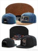 Wholesale Cap Snapback Asap - 2016 NEW Headwear Snapbacks Caps flat brim ASAP black ajustable baseball snapback hats and caps men women hiphop cap
