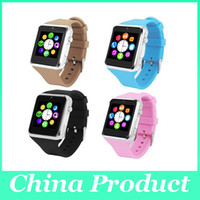 Wholesale Quad Band Android Inch - ZGPAX S79 SmartWatch Android Phone Bluetooth Android SmartWatch Quad Band 1.54 Inch FM Camera for SAMSUNG HTC HUAWEI 002998