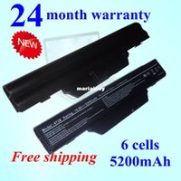 Wholesale Laptop Battery Hp 6735s - High quality- HOT- NEW 6 CELL Replacement Laptop Battery For HP Compaq 6720 6720s 6730 6730s 6735s 6830 Notebook PC bla