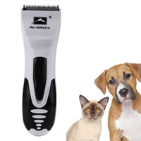 Wholesale Electric Hair Clippers For Cats - Professional Pet Hair Trimmer Electric Dog Hair Clippers Petr grooming Hair Trimmer for Pet Grooming - Dogs   Cats   Rabbits order<$18no tra