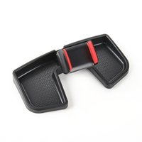 Wholesale abs car phone holder for sale - Group buy Smart Mobile Phone Holder Bracket Stand Fit For Jeep Renegade ABS Car Interior Accessories Styling