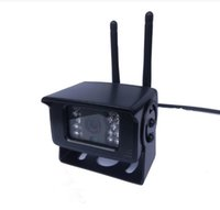 Wholesale 4g Car Camera - WF4G5 4G SIM Card wireless TF Card Storage Recorder MINI 720P 1080P Outdoor P2P View Camera for trucks buses Taxi vehicles AT