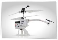 Wholesale Ar Drone Helicopter - Wholesale-Supernova Sale Quadcopter kit parrot ar drone RC Helicopter Quadrocopter UFO quad copter unique