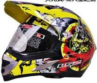 Wholesale Ls2 Helmets Mx - Wholesale-Original LS2 Motorcross Helmet MX 433 helmet 3 size available for cross sports