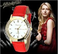Wholesale Watch Digital Womens - Women's watch Luxury Watches Womens Diamonds Watches Eyes Women Watches Ladies Designer Wristwatches With Gift Box