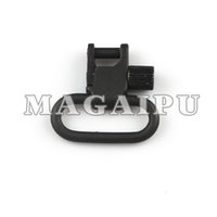 Wholesale Hunting Swivel - Hunting Accessories Swivels Quick Detach Mount Studs 1001-2 For 1