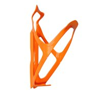 Wholesale mountain water bottle online - BC2007 full orange color painted carbon bike holder and water bottle cage mountain and road bike parts