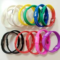 Wholesale Energy Band Sport - On Sale Free Shipping - Energy Silicone Power Bracelet Wristband Sport Hologram Band