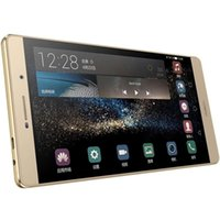 huawei phone al por mayor-Octa core 4G network Ram 3GB Rom 32GB desbloqueado teléfono inteligente 1080P video 6.8 pulgadas P8 max huawei celular Android 3GB memoria