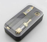 visión vapor e cigarrillo al por mayor-Batería de visión superior Spinner 3 III kit 1600mAh Batería de carbono cigarrillos electrónicos MOD kit 3.3v-4.8v protank 2 vapores de atomizador